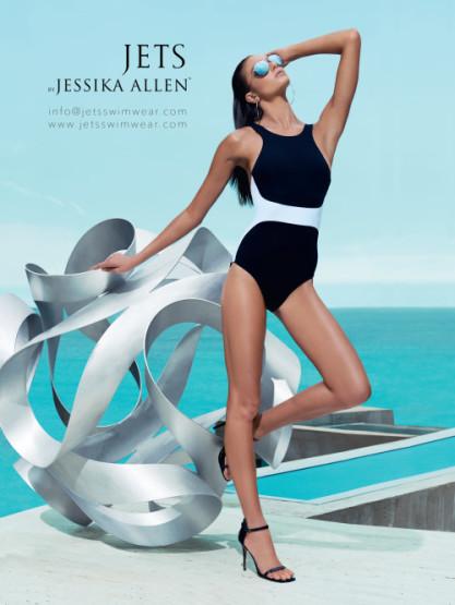 JETS by Jessika Allen