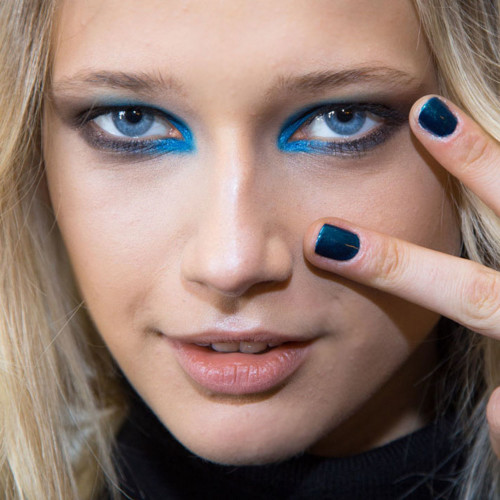 Beauty 101: Colored Eyeliner Cheatsheet