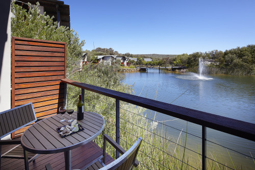 Bunker Bay Resort and Spa, Margaret River, Australia
