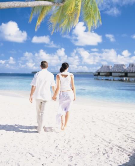 Pick Your Perfect Honeymoon