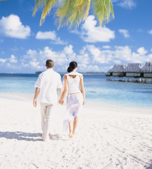 Pick Your Perfect Honeymoon