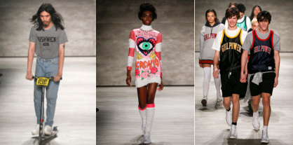 The Jump Off: VFiles at NYFW