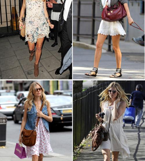 How To Dress Like a London Street Style Star