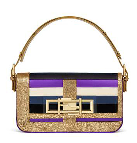 Sarah Jessica Parker Designs Bag for Fendi