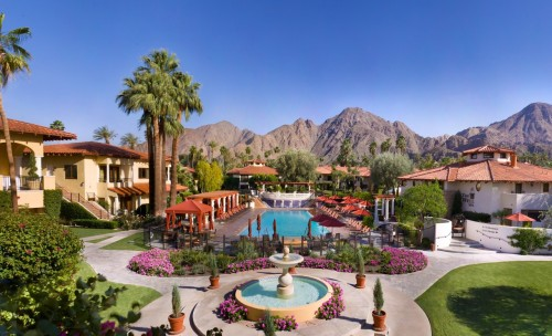 Trip Tease: Palm Springs, California