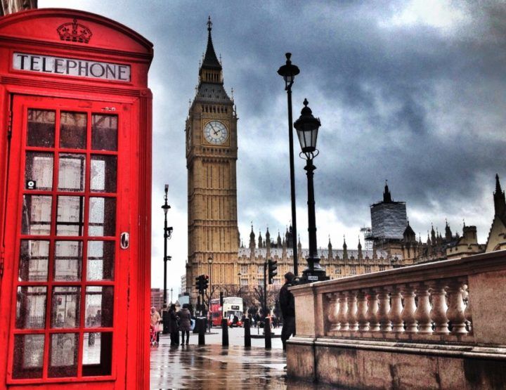 The London Edit