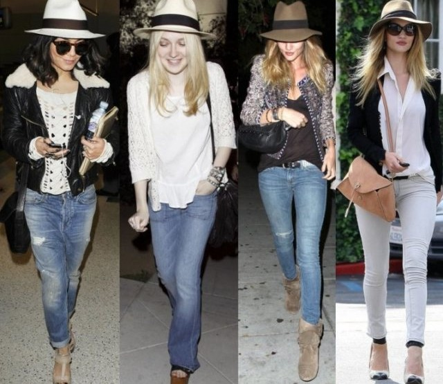 Master Your Airport Style Like an A-Lister