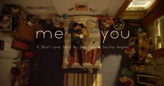 Me & You: A Journey of Love, Shot From Above