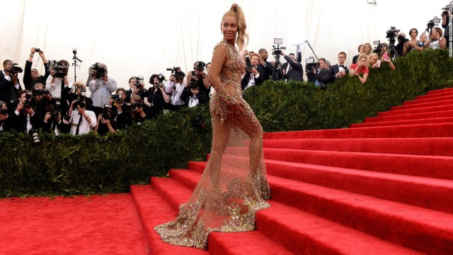 Met Gala 2015: The Good the Bad and the Ugly