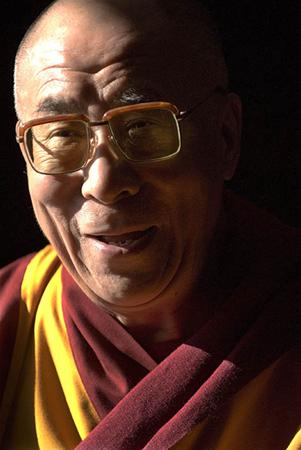 His Holiness the Dali Lama on the Wisdom of Giving & Receiving