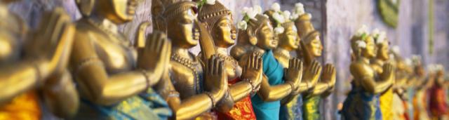 5 Top Reasons To Visit... Penang