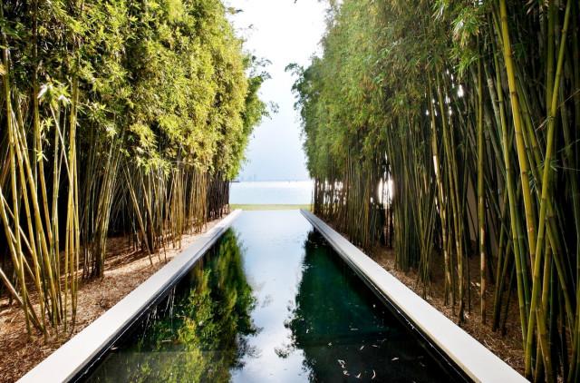 Take A Tour:  Calvin Klein's Miami Beach Compound