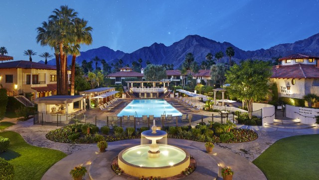 Desert Desire: Plan A Perfect Holiday In The Desert At Miramonte Resort & Spa