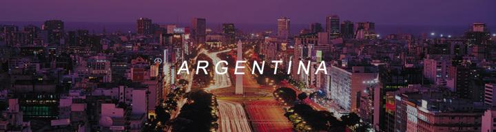 Travel Argentina