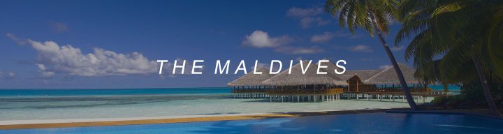 Travel The Maldives