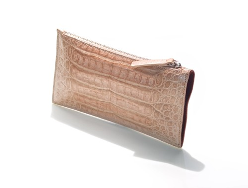 Win this Clutch from House of Borel