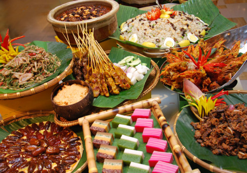 Savour : Destination Malaysia