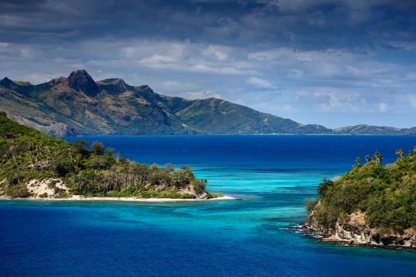 Island Insider : Destination Fiji
