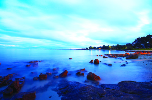 Geographe Bay, Western Australia