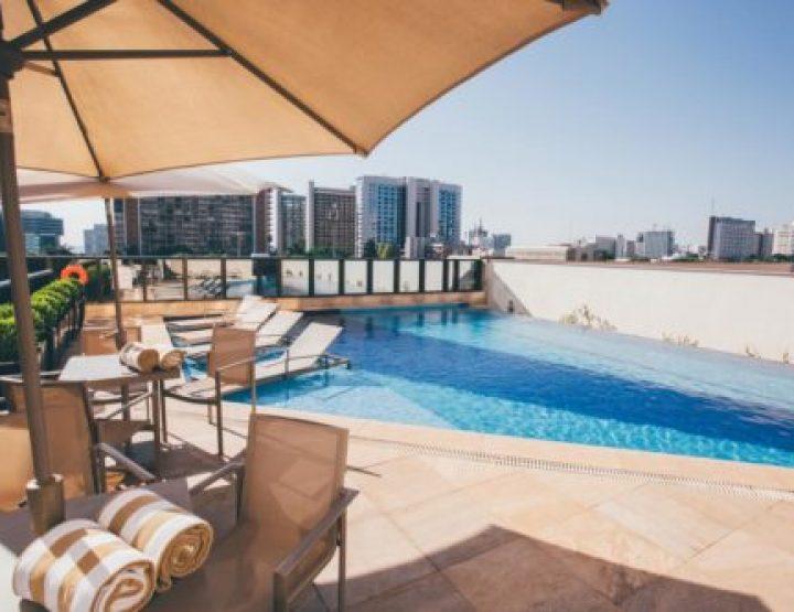 Hot Hotels in Brazil