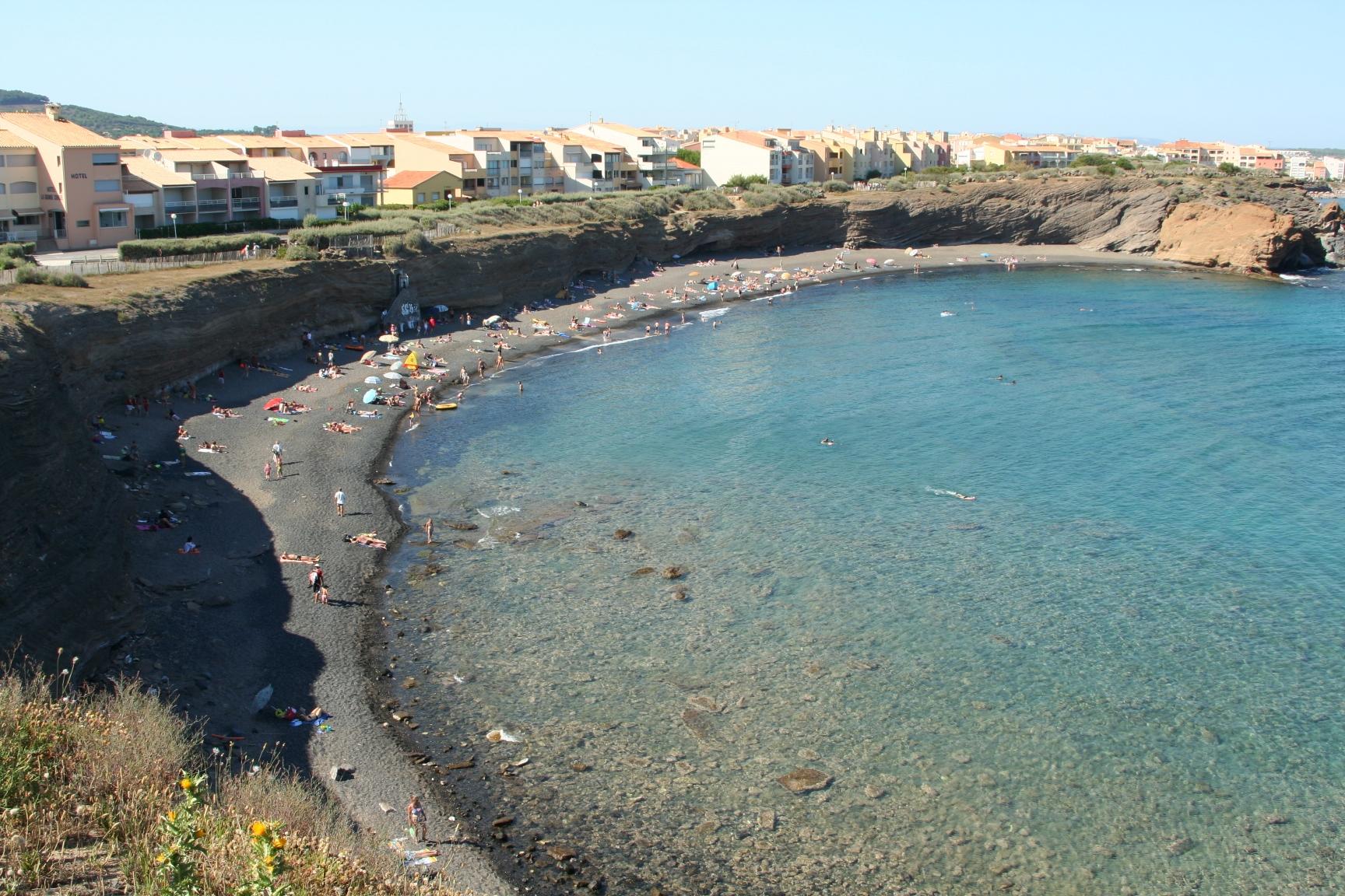 France Cape D'Agde