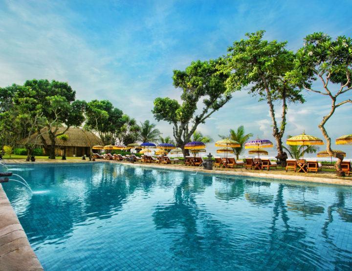 Iconic Itineraries Bali Bliss