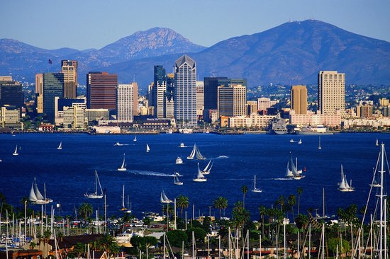 Trip Tease: San Diego