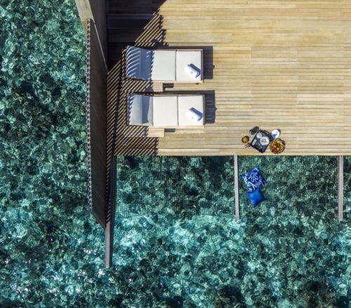 Maldives Barefoot Luxury