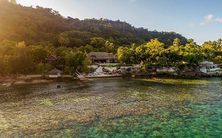 Vanuatu Dreamcove