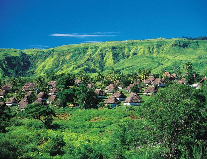 Trip Tease: Fiji